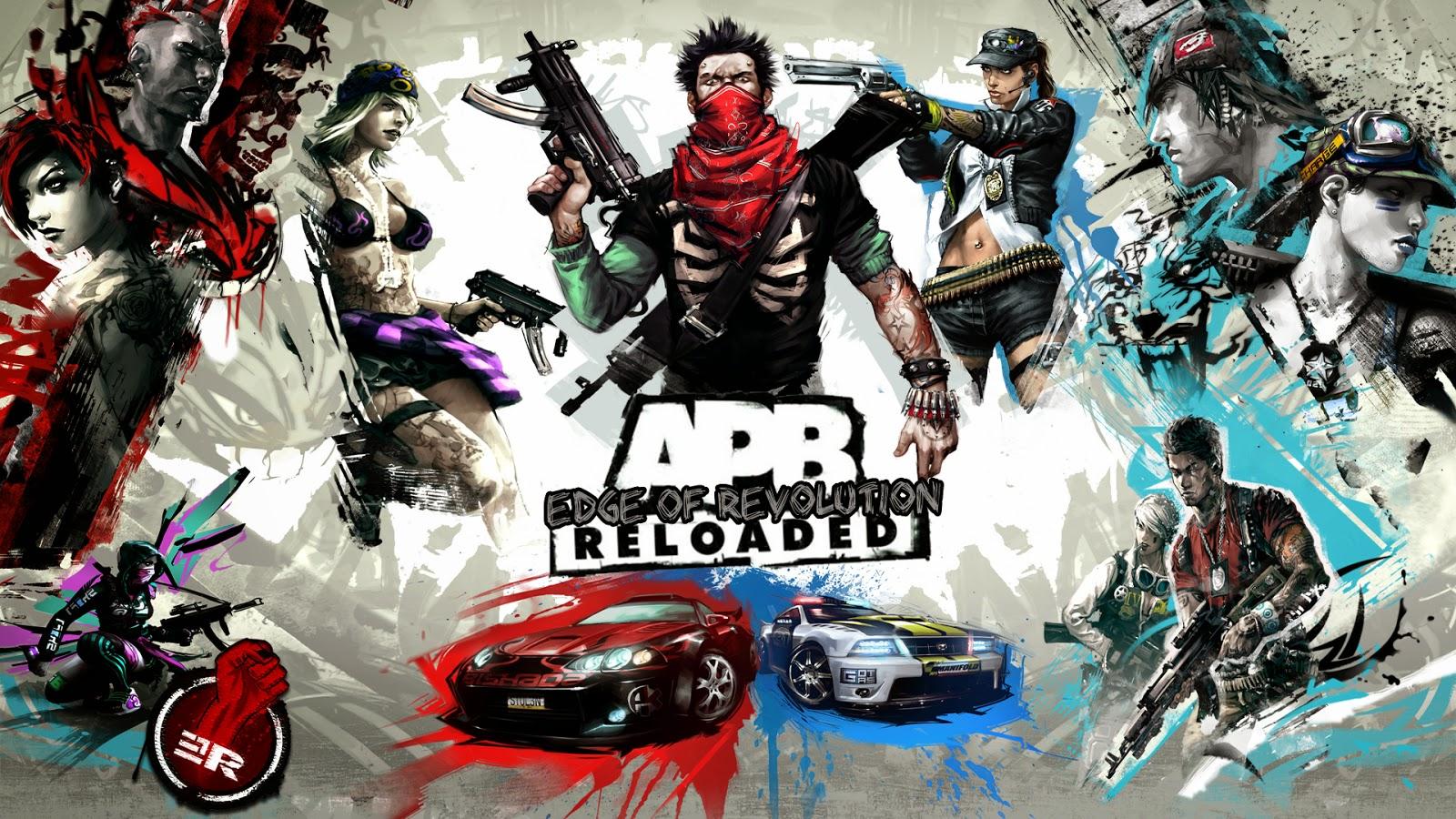 Игра APB Reloaded может появиться на Xbox One и Playstation 4