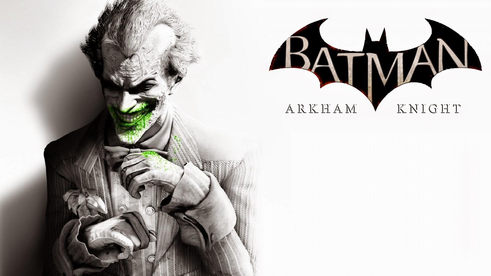 Эксклюзивность Batman: Arkham Knight для PS 4 в Японии – сумасшествие или хороший маркетинговый ход?