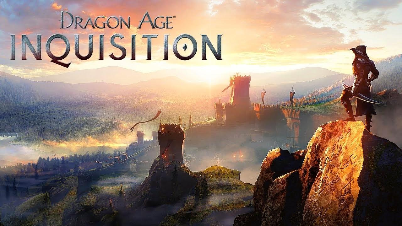 Представлены 12 персонажей многопользовательского режима Dragon Age: Inquisition