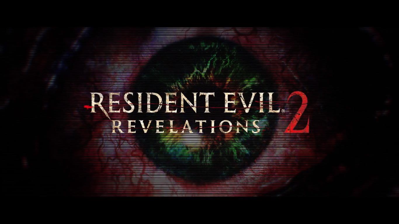 Состоялся официальный анонс игры Resident Evil Revelations 2