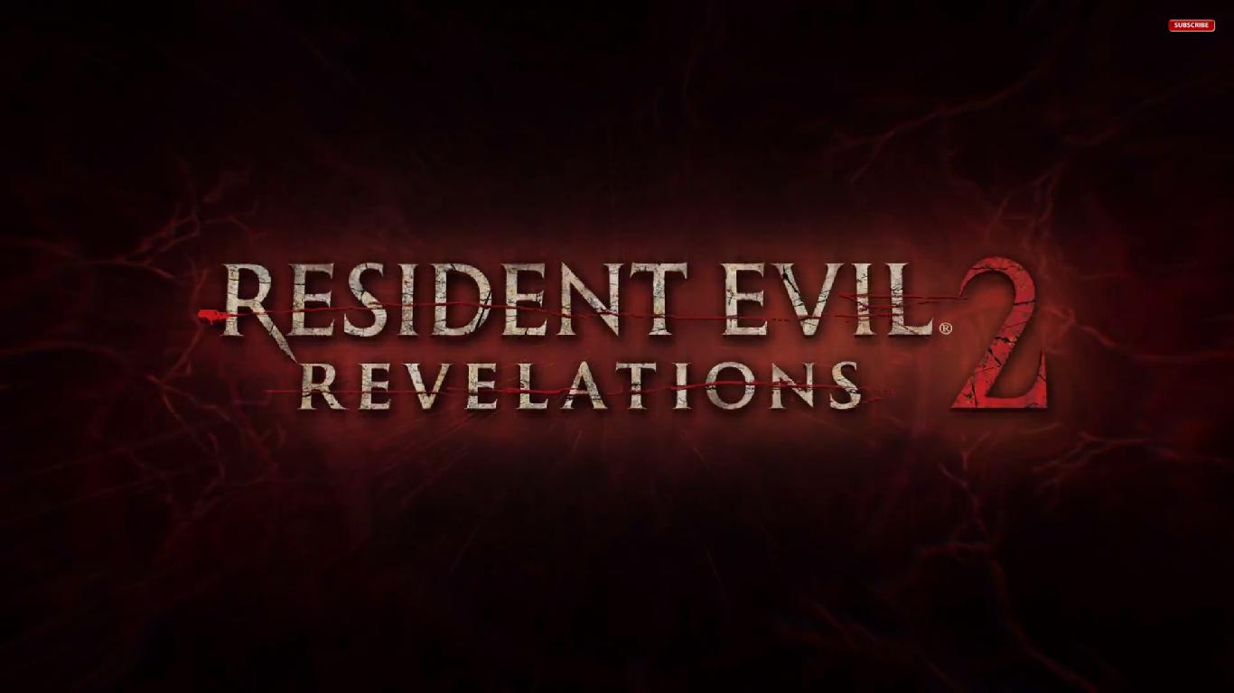 Первый in-game трейлер игры Resident Evil: Revelation 2 и новые подробности проекта