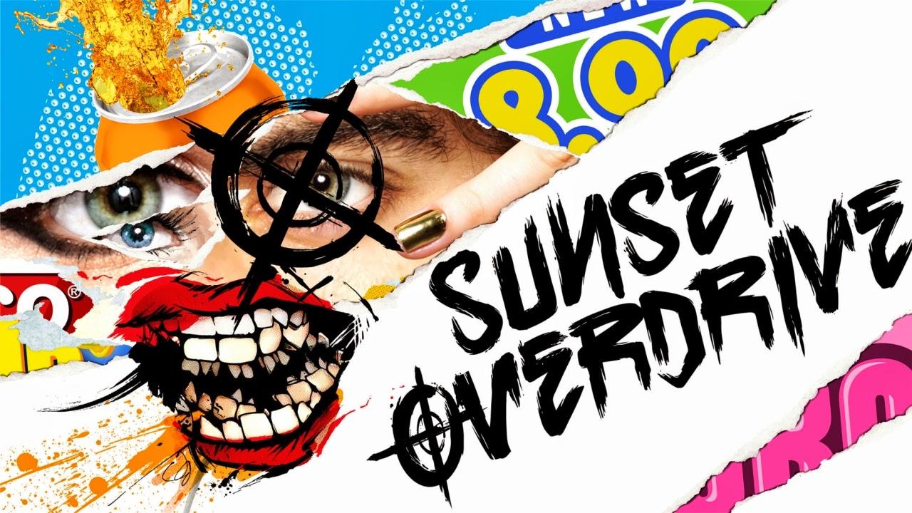 Студия Insomniac Games планирует превратить игру Sunset Overdrive в серию