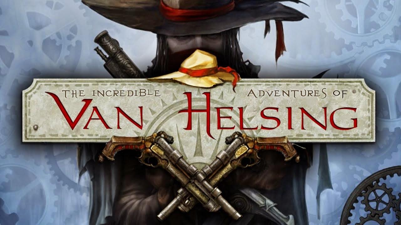 Разработка игры The Incredible Adventures of Van Helsing для Xbox One подтверждена официально