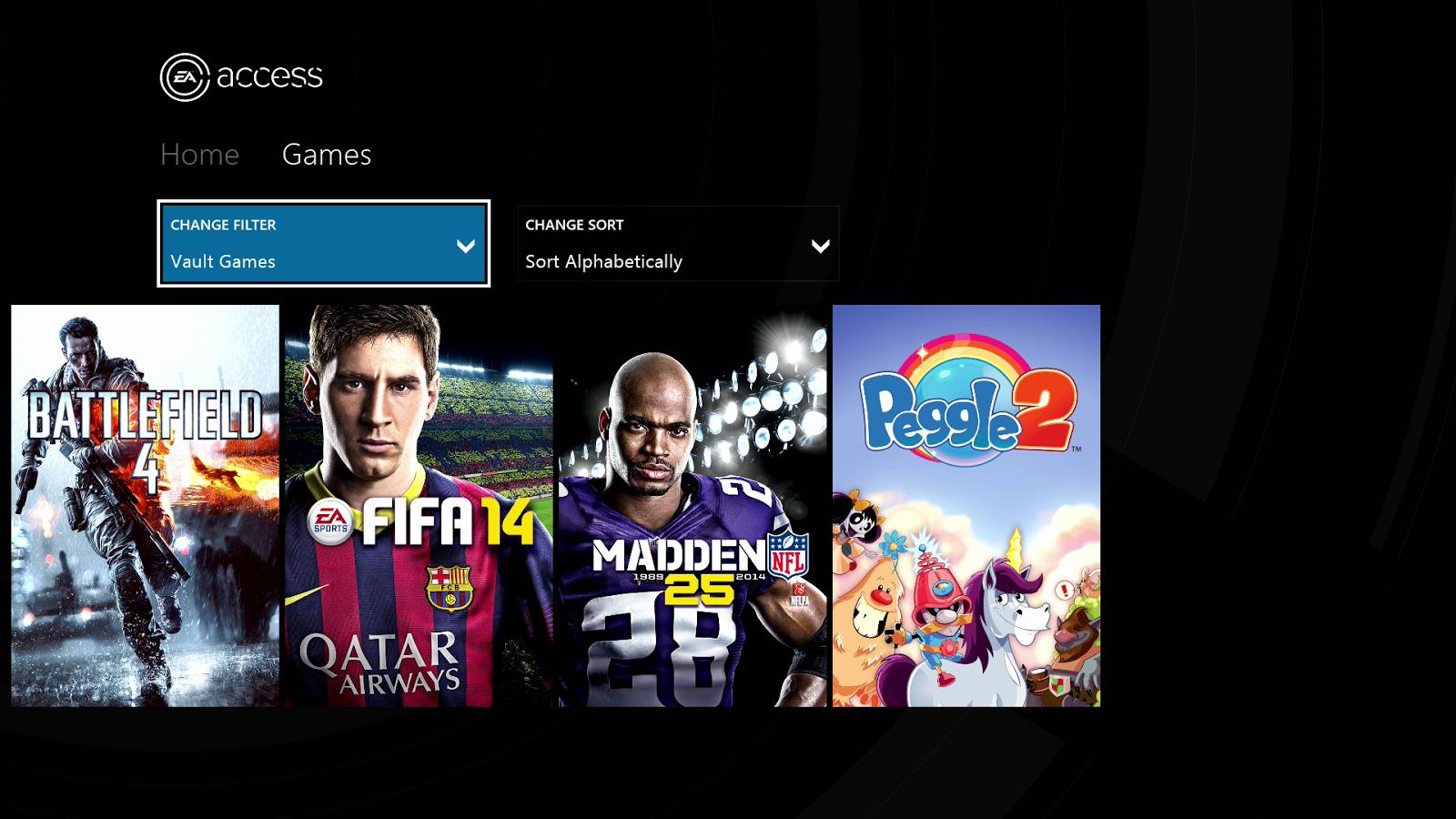 В сентябре игра Need For Speed: Rivals будет добавлена в сервис EA Access