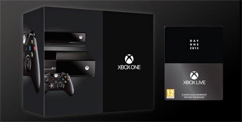 Первые сведения о количестве проданных Xbox One в России