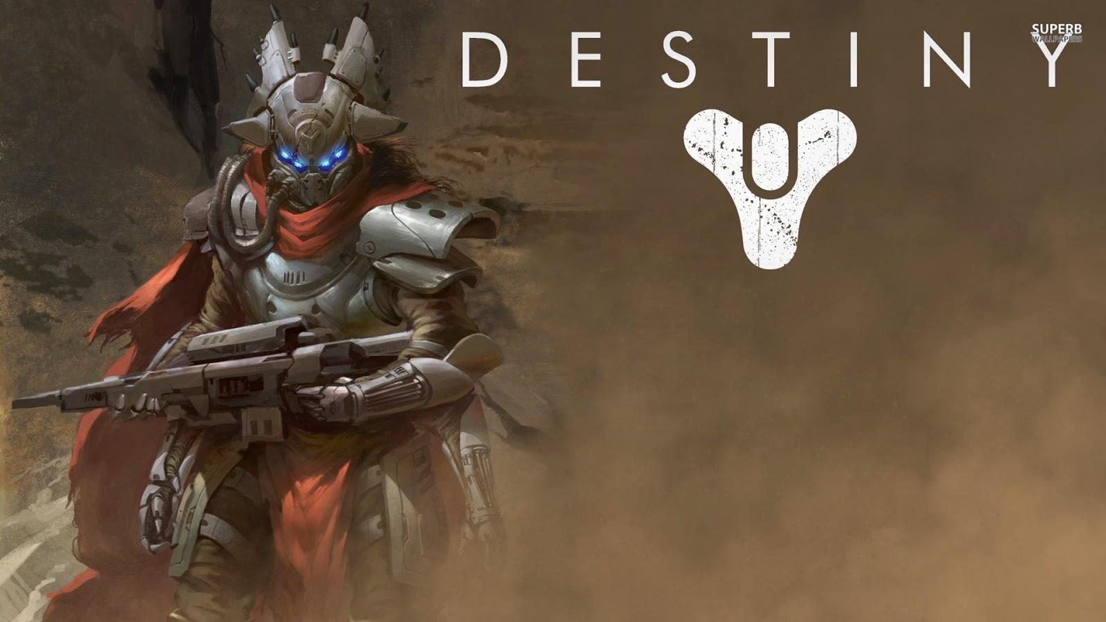 Компания Activision дарит next-gen версию игры Destiny