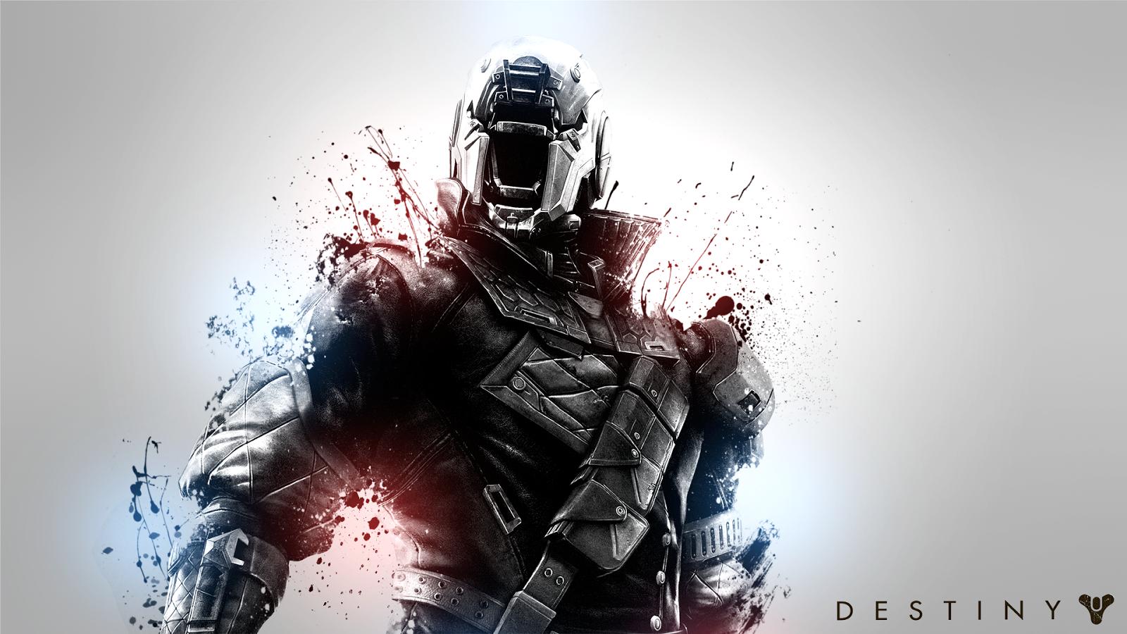 Игра Destiny займет на Xbox One 40 Гб свободного места