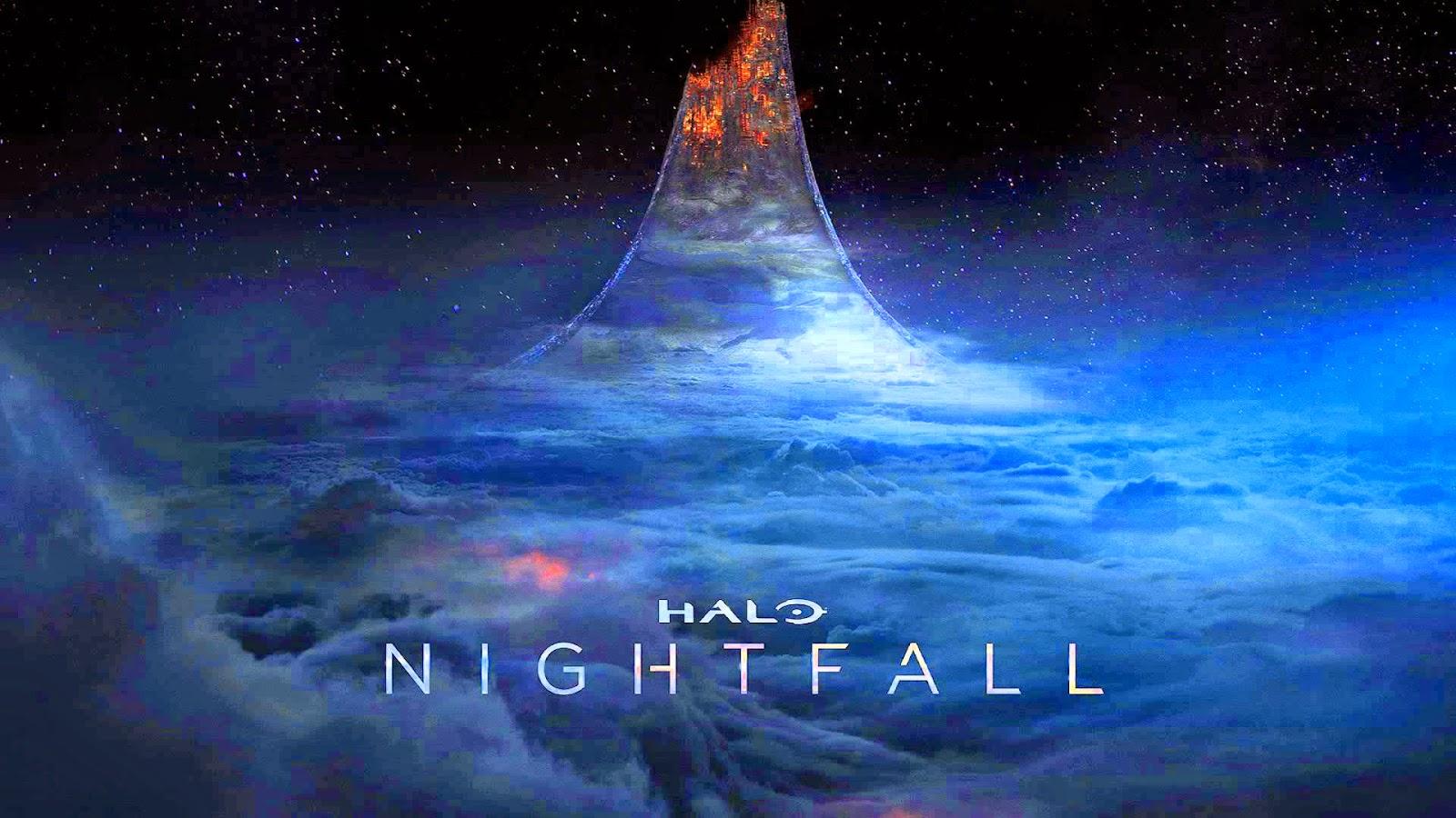 Просмотр сериала Halo: Nightfall разблокирует особые награды в Halo 5