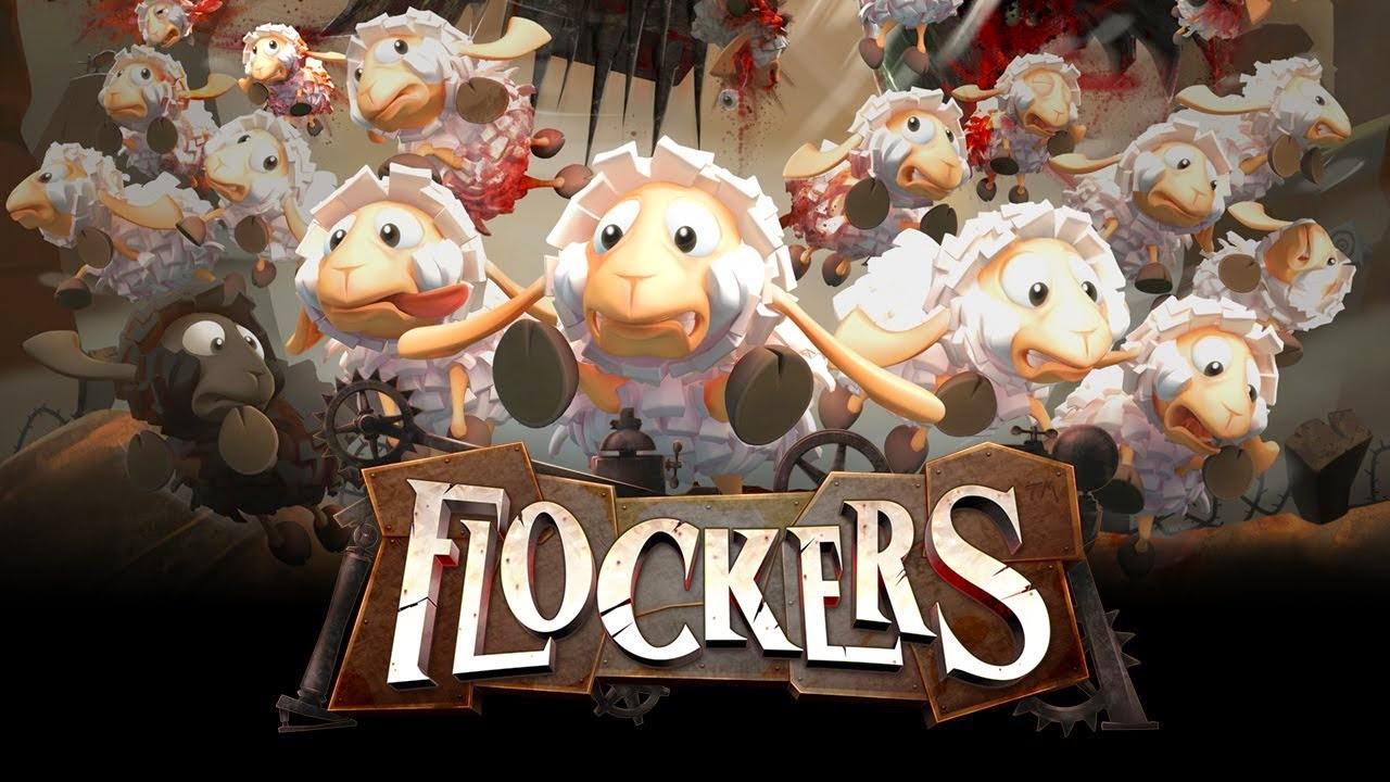 Игра Flockers поступит в продажу на Xbox One 19 сентября