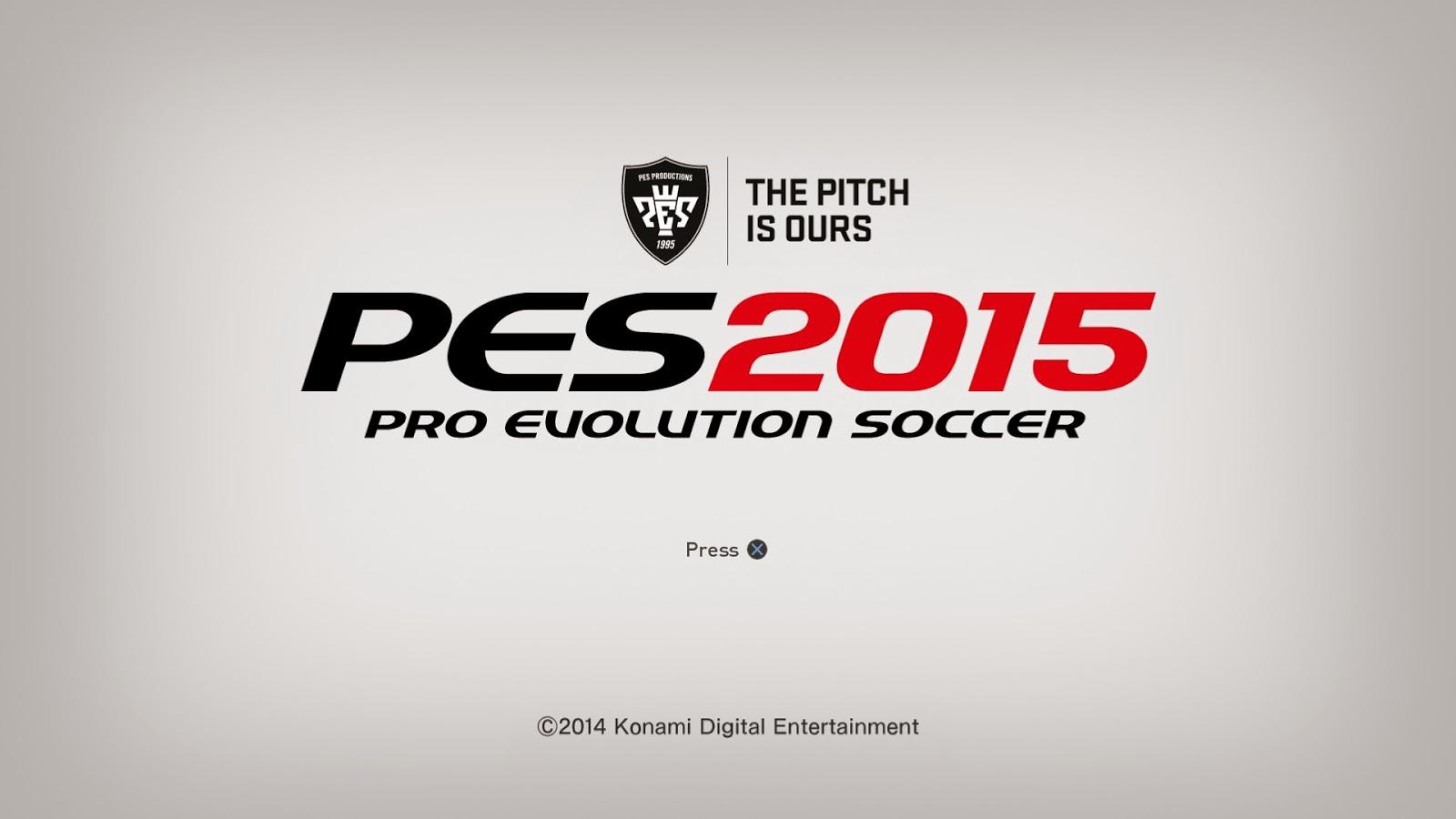 Pro Evolution Soccer 2015 будет работать на Xbox One с показателями 720p/60FPS