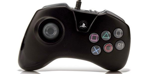 Первый специализированный геймпад для игры Mortal Kombat X был показан на Gamestop Expo