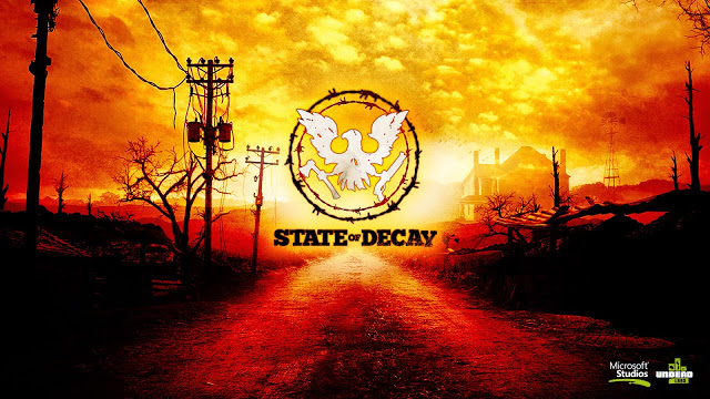 Первые подробности переиздания State of Decay: Year One Survival Edition для Xbox One