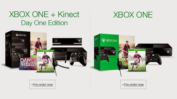 Покупатели недовольны бандлом Xbox One + Fifa 15