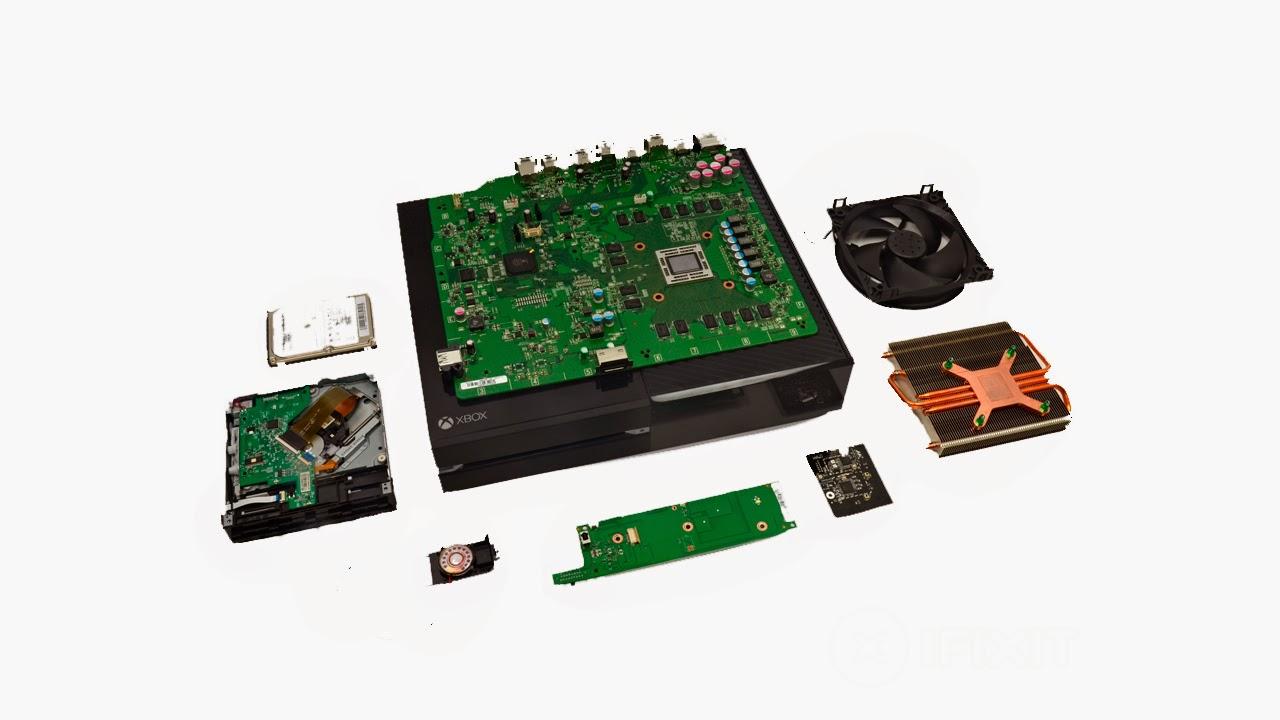 Версия Xbox One Slim может получить серьезно обновленный APU-процессор и память класса DDR4