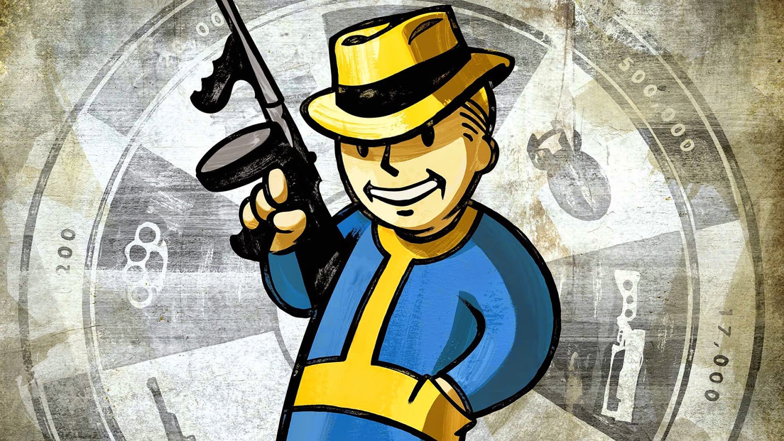 Издательство Bethesda готовит анонсы Fallout: Shadow of Boston и Fallout: Ultimate Collection