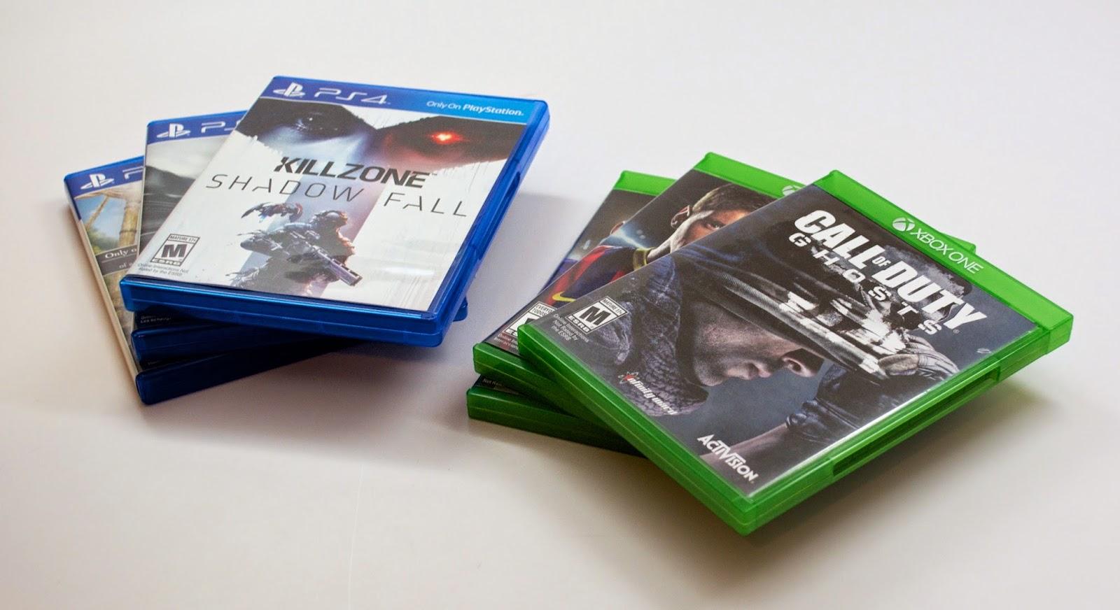 Рост цен на игры для Xbox One и Playstation 4 в России официально подтвержден