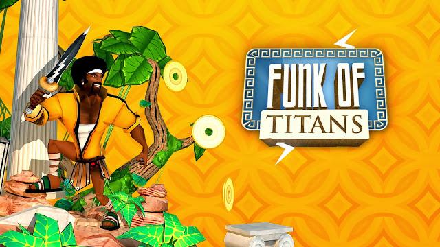 Обзор игры Funk of Titans: Интересные идеи в плохом исполнении