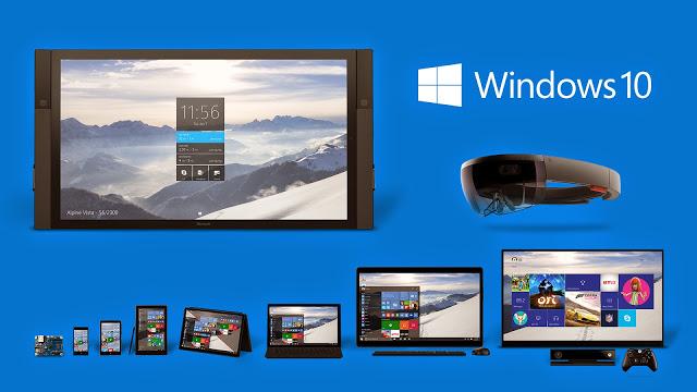 Итоги мероприятия Windows 10 Event в аспекте игровой приставки Xbox One