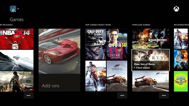 Компания Microsoft дала объяснения по поводу прав покупателей на цифровые копии игр для Xbox One