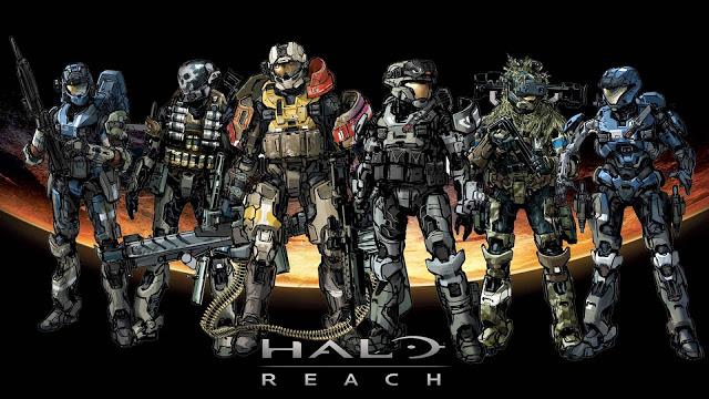Компания Spartan Games приобрела права на выпуск настольных игр по вселенной Halo