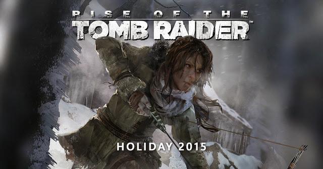 Компания Microsoft заплатила за эксклюзивность Rise of the Tomb Raider более $10 млн