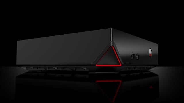 Сравнение Alienware Alpha (Steam Machines), Xbox One и Playstation 4 на примере нескольких игр