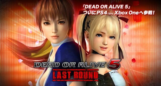 Релиз игры Dead or Alive 5: Last Round ознаменовался проблемами на Xbox One