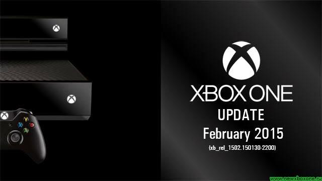 Февральская прошивка Xbox One получила обновление, доступное бета-тестерам