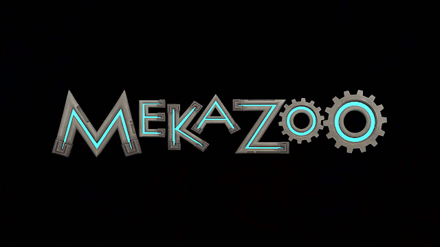 Анонсирована игра Mekazoo для Xbox One, Playstation 4 и PC, а также показан геймплей проекта