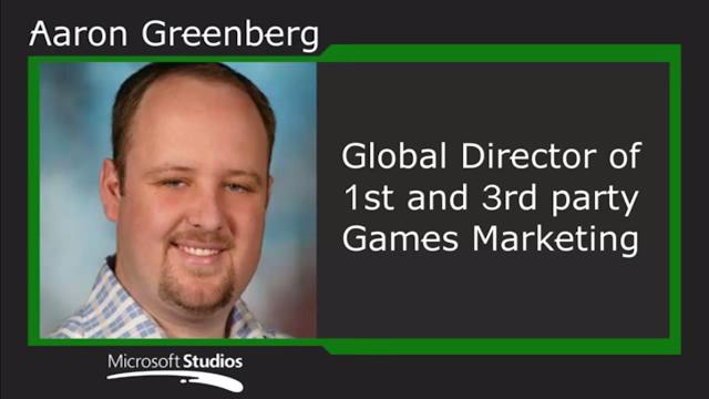Крупное интервью Аарон Гринберга: про Halo 5, планы Microsoft на E3 2015, преимущества Xbox One над конкурентами и многое другое
