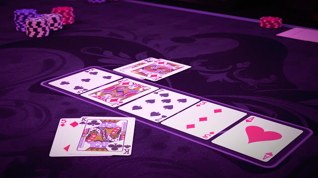Анонсирована игра Pure Hold`em - покер для Xbox One, Playstation 4 и PC
