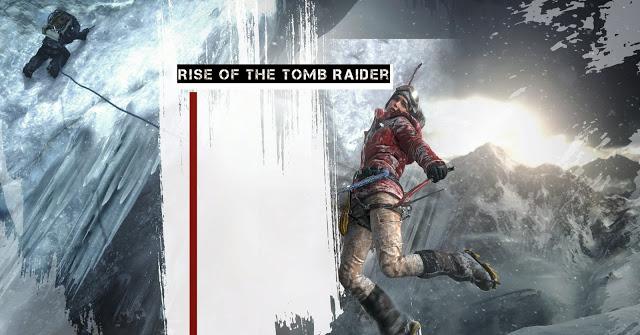 Действия игры Rise of the Tomb Raider могут развернуться на территории России