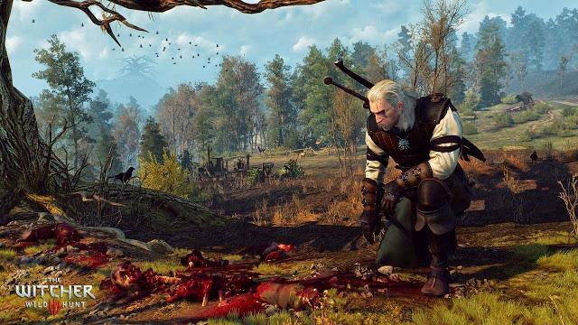 Разработчики игры Ведьмак 3 объяснили, почему их проект не будет работать в 60 FPS на Xbox One и Playstation 4
