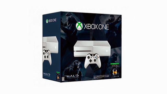 Компания Microsoft анонсировала продажи Xbox One в бандле c Halo: Master Chief Collection за 300$