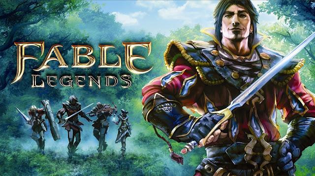 Официально объявлено, что игра Fable Legends будет бесплатной на Xbox One и PC