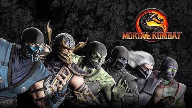 Для онлайн-игры в Mortal Kombat X не потребуется Xbox Live Gold или Playstation Plus