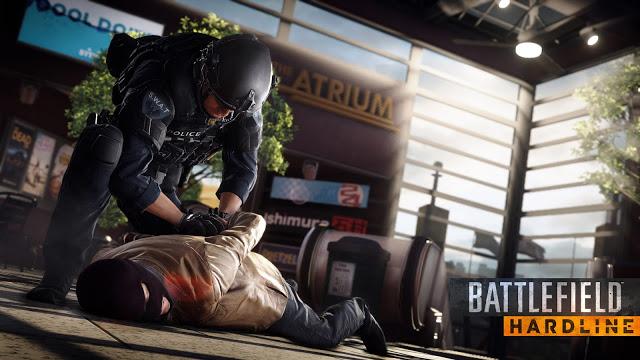 Сравнение версий игры Battlefield: Hardline для Xbox One и Playstation 4 на стадии бета-тестирования