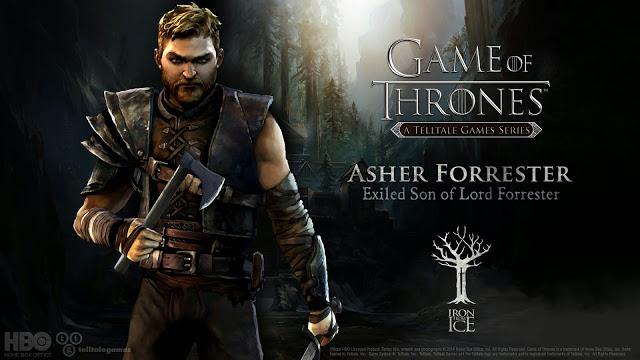Игра Game of Thrones на Xbox One отказывается загружать сохранения первого эпизода