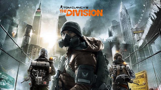 Инсайдеры сообщили новую информацию об игре Tom Clancy's the Division
