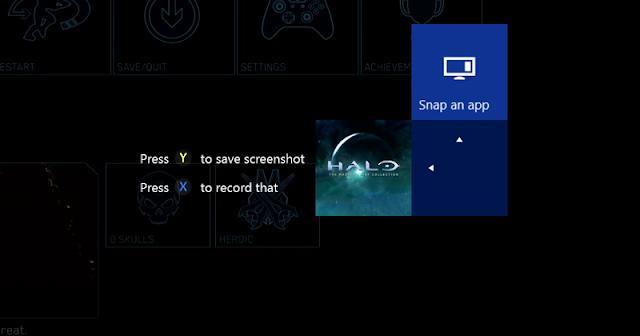 Подробности работы функции снятия скриншотов на Xbox One