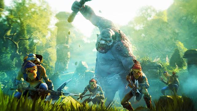 Облачные технологии Microsoft Azure будут применяться в игре Fable Legends