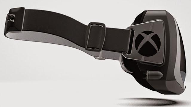 Фил Спенсер: анонс HoloLens не означает, что мы не выпустим собственный шлем виртуальной реальности