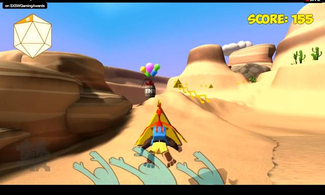 Компания Rare продемонстрировала техническую демо-версию игры Banjo-Kazooie