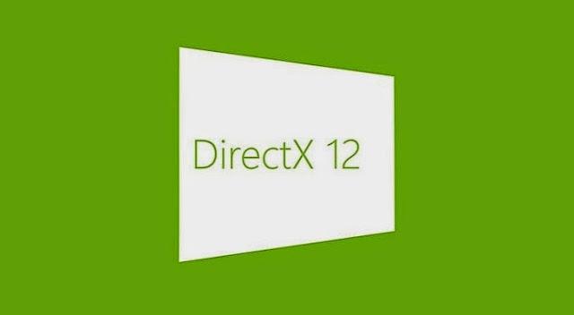 В рамках GDC 2015 анонсируют ряд игр с поддержкой DirectX 12, которые выглядят фантастически