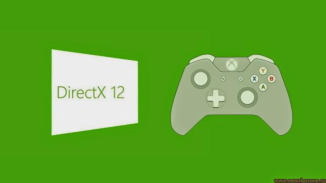 Студиям придется выбирать между поддержкой DirectX 12 на Xbox One и выпуском версии игры для Playstation 4