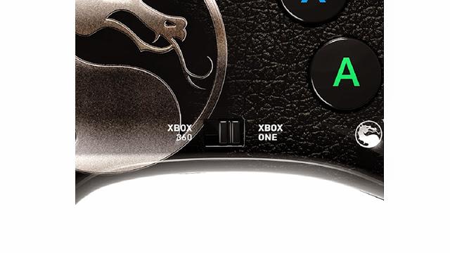 Компания PDP рассказала новые подробности о специализированном геймпаде для Mortal Kombat X