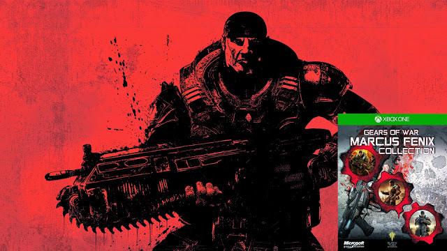 Фил Спенсер намекнул на разработку Gears of War Collection для Xbox One
