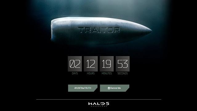 Компания Microsoft готовит крупный анонс по игре Halo 5: Guardians