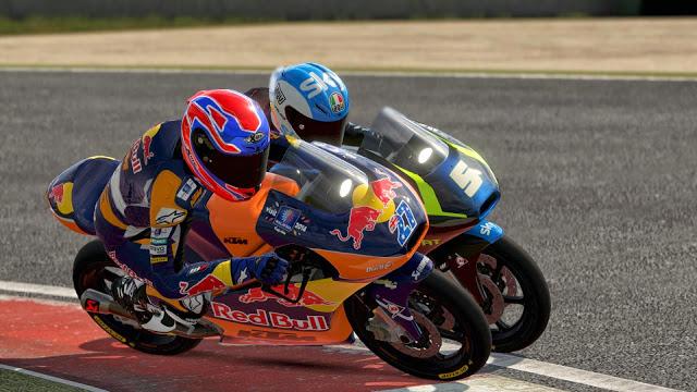 Компания Milestone анонсировала игру MotoGP 15 и представила дебютный трейлер