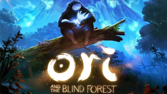 Видео обзор игры Ori and the blind Forest: платформер, который затмил крупнобюджетные проекты